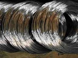 Проволока сварочная для нержавеющих сталей ER308LSi ф 0,8 мм