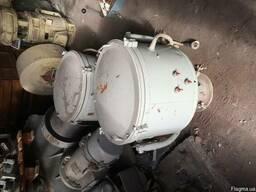 Прожектор корабельный МСНП-250М