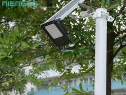 Прожектор светильник 56LED светодиодов на солнечной батарее