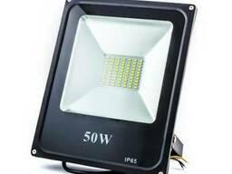Прожектор светодиодный EV-50-01 50W 180-265V 6400K 3500Lm