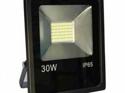 Прожектор светодиодный LEEK LE FL SMD LED3 30W CW IP65