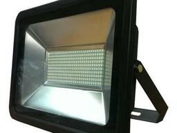 Прожектор светодиодный LEEK LE FL SMD LED3 150W CW IP65