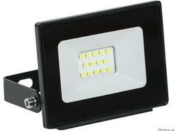 Прожектор светодиодный СДО IP65 4000K черный IEK ассортимен