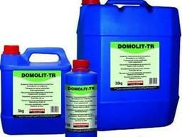 Прозрачный пластификатор растворов Domolit-tr