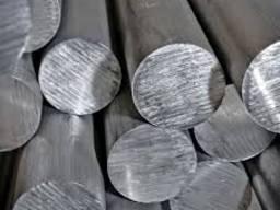 Пруток алюмінієвий 2024 T3511 (Д16Т) ф 8*3000 мм