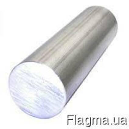Пруток алюминиевый 50мм, 2017 Д1, круг, кругляк
