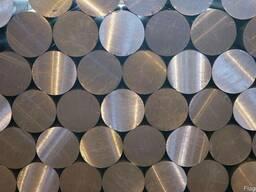 Алюминиевый круг (пруток) марки 5056 диаметром 330 мм