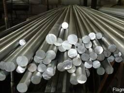 Пруток алюминиевый Д16Т ф15*нд купить цена