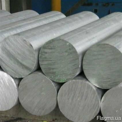 Пруток алюминиевый 2024Т3 ф25*нд купить цена