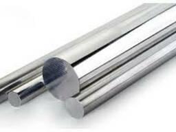 Пруток алюминиевый круглого сечения Д16