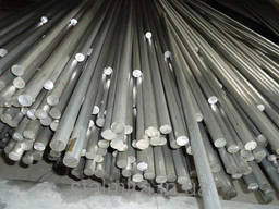 Пруток алюминиевый круглый 10 мм 2007Т4511