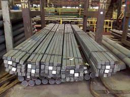Квадрат стальной 10х10, 14х14, 12х12мм, 6 м.