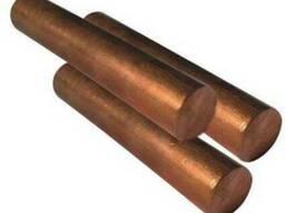 Пруток бронзовый БрАЖМц10-3-1,5