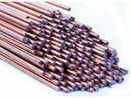 Пруток для сварки аустенитных нержавеющих сталей ER316
