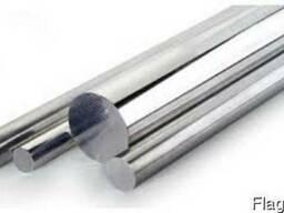 Пруток/ круг алюминиевый ф110 Д16