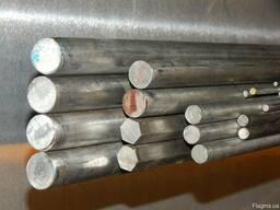 Круг нержавеющий диаметр 4 - 70 мм aisi 304 ( 08Х18Н10 )