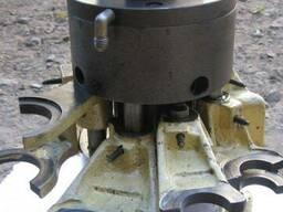 Пружина 2М55, диски фрикционные 2А554, шпиндель 2М55