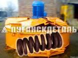 Пружина бетоносмесителя СБ-138 - фото 3