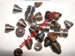 Пружина клапана 34.06.01.05-012 Пружина клапана на компрессо - фото 1