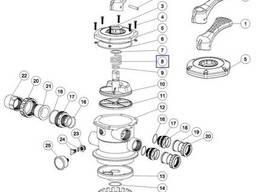 Пружина клапана Emaux MPV-1, MPV-3, MPV-7 (3014001)