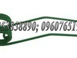 Пружина культиватора (Гребенка) КН 2, 8. 03. 02