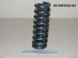 Пружина мтз подвески 50-3001022-А1