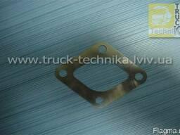 Пружинная подкладка тяга кулисы КПП Scania 1472771