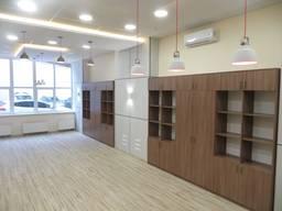 Прямая аренда нового стильного офиса 600кв. м. Олимпийская