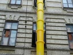 Мусоросброс строительный 5 (м), мусоропровод на стройку
