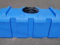 Прямоугольная емкость для воды на 500 литров, SK-500