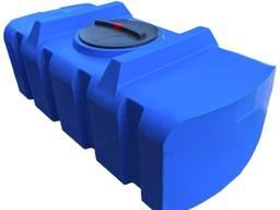 Прямоугольная емкость для воды SK-850 литров