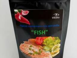 """Пряная египетская соль для рыбы """"FISH"""""""