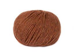 Пряжа Borgo de Pazzi Tweed 102 Рыжая (2444922)