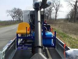 ПС-10 Переобладнання протруювача насіння в Україні - фото 4