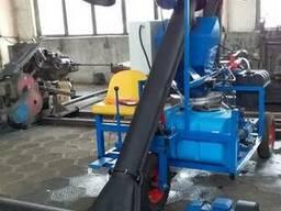 ПС-10 Переобладнання протруювача насіння з гарантією 5 років - фото 4
