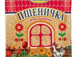 Пшеничная крупа Полтавская №2, 0,4 кг