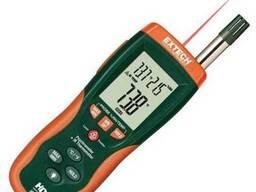 Психрометр ИК термометр Extech HD500