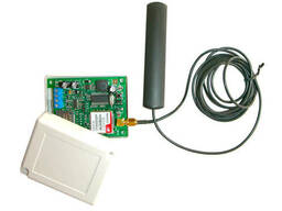 """ПСО """"18 кГц - GPRS протокол """"Інтеграл"""""""