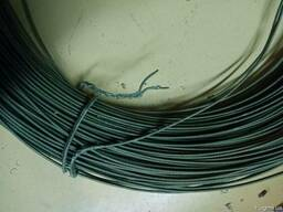 ПТН ха 2х1,0 провод термоэлектродный