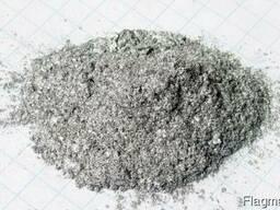 Пудра алюминиевая ПАП1 -ПАП2