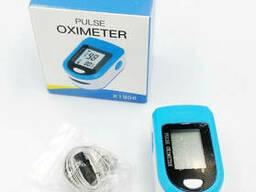 Пульсометр X1906 Pulse Oximeter на палец