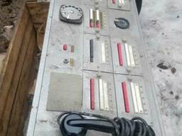 Пульт диспетчера П-1Ш в комплекте КДЩ-М