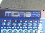 Пульт микшерный MIDAS Verona 480 - фото 2
