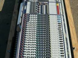 "Пульт Soundcraft"" GB8"