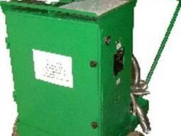 Пульт управления электрооборудованием вагона ПУЭВ-110