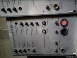 Пульт управления КСУ-2П-1 с хранени