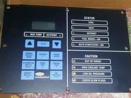 Пульт управления микропроцессор Carrier Europhoenix. ..