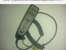 Пульт управления пневмоподвеской RVI Premium 420, 7420756756