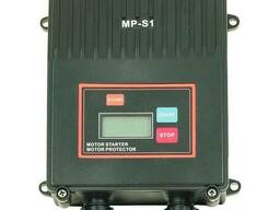 Пульт управления с насосом 220В 0. 37-2. 2кВт Aquatica. ..