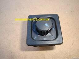 Пульт управления зеркалами Газ 31105